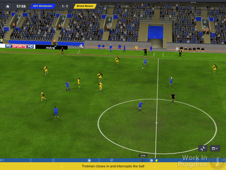 Football Manager 2016 cracked