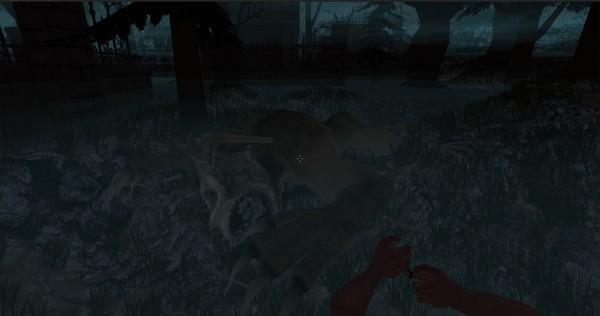 Os piores jogos da Steam – Paranormal Psychosis