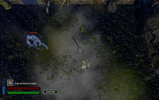 Davyria Heroes of Eternity-HI2U