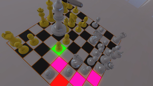 Masters Of Chess VR