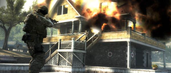 Counter Strike Global Offensive v1.35.7.0