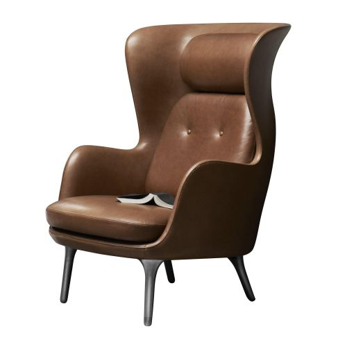 Medium Crop Of Wing Back Chair