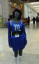 Anime Boston 2013 - Cosplay - Homestuck 004
