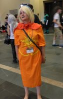 Anime Boston 2013 - Cosplay - Homestuck 006