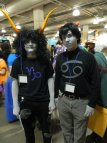 Anime Boston 2013 - Cosplay - Homestuck 011