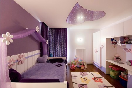 awesome purple girls bedroom designs the viral story