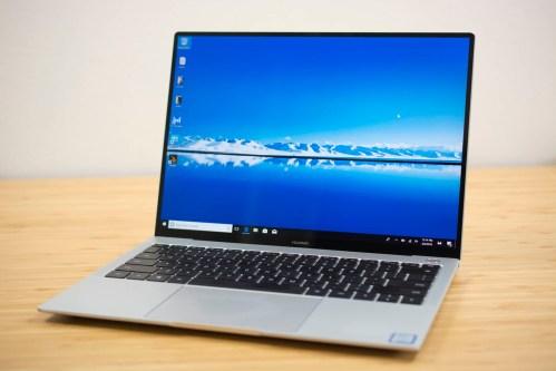 Medium Of Laptops At Costco