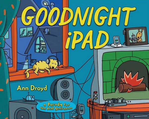Goodnight ipad 01 Goodnight iPad!