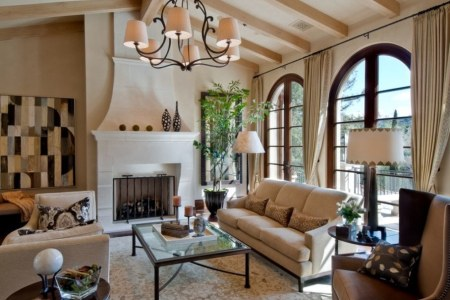 mediterranean style living room design italian type mediterranean decor obliges to fill the premises with warm ground tinctures 909x727