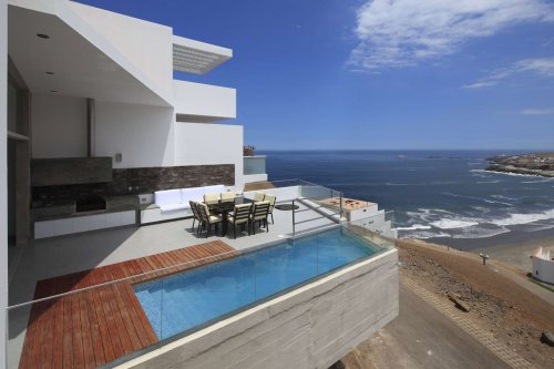 Witching Ocean View House Denver Reviews View House Co Peru House View