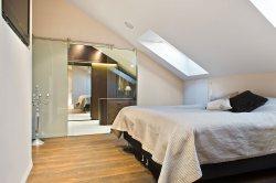 Small Of Square Bedroom Design