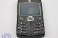 Motorola Q9h Hands on! - Image 4 of 11