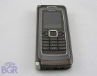 Nokia E90: Hands On! - Image 1 of 10