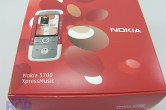 Nokia 5700 Xpress Music Phone - Image 1 of 32