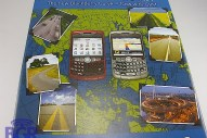 BlackBerry Curve 8310 Launch Kit - Image 1 of 6
