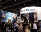 BlackBerry Booth with Red and Pink Pearls - Image 1 of 22