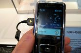 Samsung SGH-G800 hands on! - Image 2 of 9