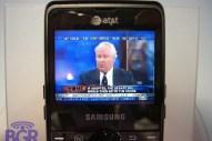 AT&T Media FLO: LG Vu, Samsung Access - Image 2 of 4