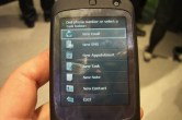 HTC Touch Dual Hands On - Image 5 of 5