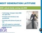 Dell Latitude 2008-2009 roadmap - Image 2 of 10
