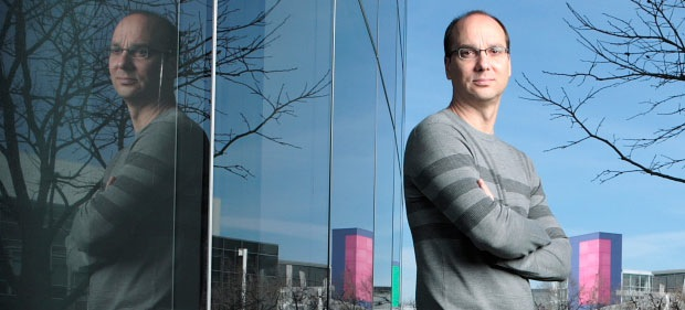 Android Andy Rubin