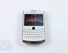 BlackBerry Bold 9780 Pearl White - Image 4 of 8