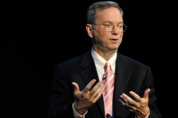 Eric Schmidt On Google Privacy