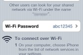 Apple iPhone iOS 4.3 Personal Hotspot - Image 3 of 3