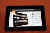 BlackBerry Playbook hands-on! - Image 11 of 18