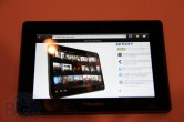 BlackBerry Playbook hands-on! - Image 11 of 18
