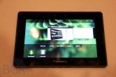 BlackBerry Playbook hands-on! - Image 13 of 18