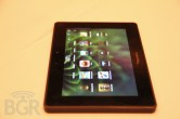 BlackBerry Playbook hands-on! - Image 16 of 18