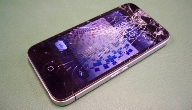 iPhone Accident Analysis
