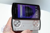 Sony Ericsson Play and Arc - Image 19 of 20