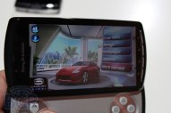 Sony Ericsson Play and Arc - Image 3 of 20