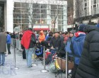 iPad 2 Launch – Fifth Avenue Apple Store - Image 2 of 40
