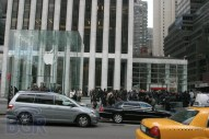 iPad 2 Launch – Fifth Avenue Apple Store - Image 4 of 40