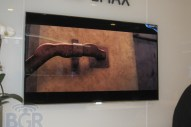 Samsung 3D TVs 2011 - Image 1 of 3