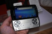 Verizon Wireless Xperia Play - Image 5 of 12