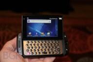 T-Mobile Sidekick 4G CTIA 2011 - Image 1 of 30