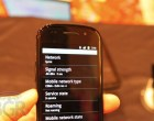 Sprint's Nexus S 4G - Image 4 of 5