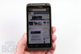 HTC ThunderBolt Review - Image 2 of 10