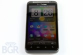 HTC ThunderBolt Review - Image 8 of 10
