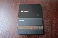 Samsung 4G LTE mobile hotspot hands-on! - Image 4 of 7