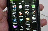 BlackBerry Touch (Monaco / Monza) hands-on! - Image 3 of 5