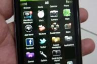 BlackBerry Touch (Monaco / Monza) hands-on! - Image 3 of 5