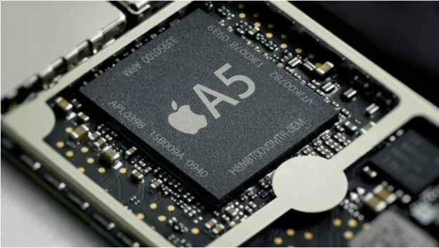 Apple Samsung Processor Price