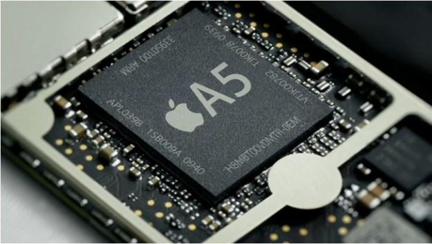 Apple Samsung Processor Price