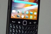 BlackBerry Bold Touch 9930 hands-on! - Image 1 of 6