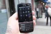 Sprint Samsung Replenish hands-on - Image 11 of 13